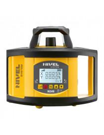 Nivel Laser NIVEL SYSTEM NL540