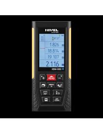 Medidor Laser NIVEL SYSTEM HDM-90G