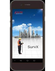Licencia Programa SURVx SOUTH para Android